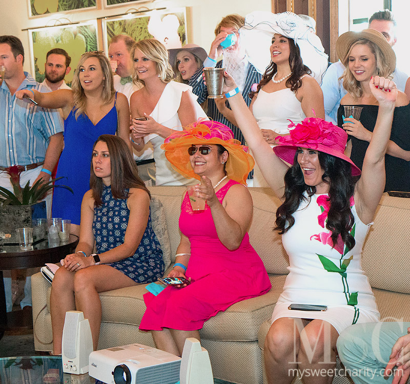 Tag S 9th Annual Kentucky Derby Party Returns To The Arboretum To